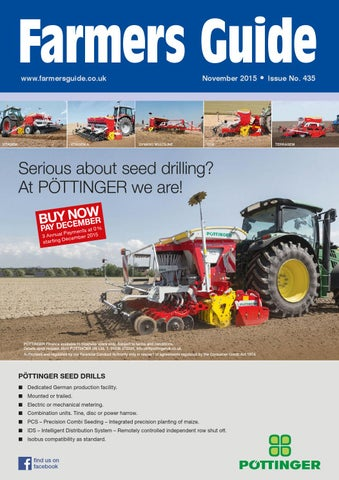 November 2015 by Farmers Guide - issuu
