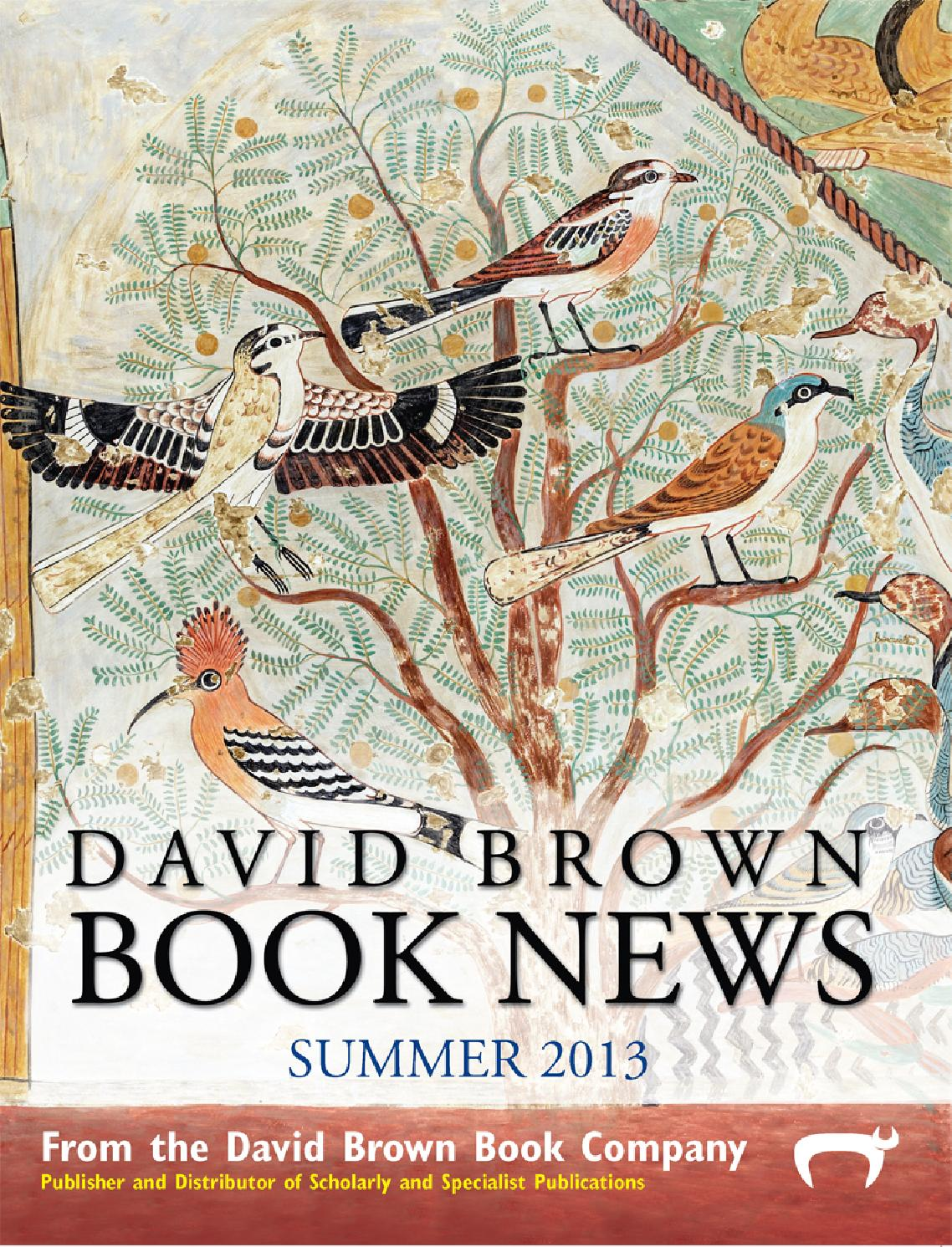 Arte Sacra Nigeria Limited David Brown 2013 Summer Book News Catalog By Casemate Publishers