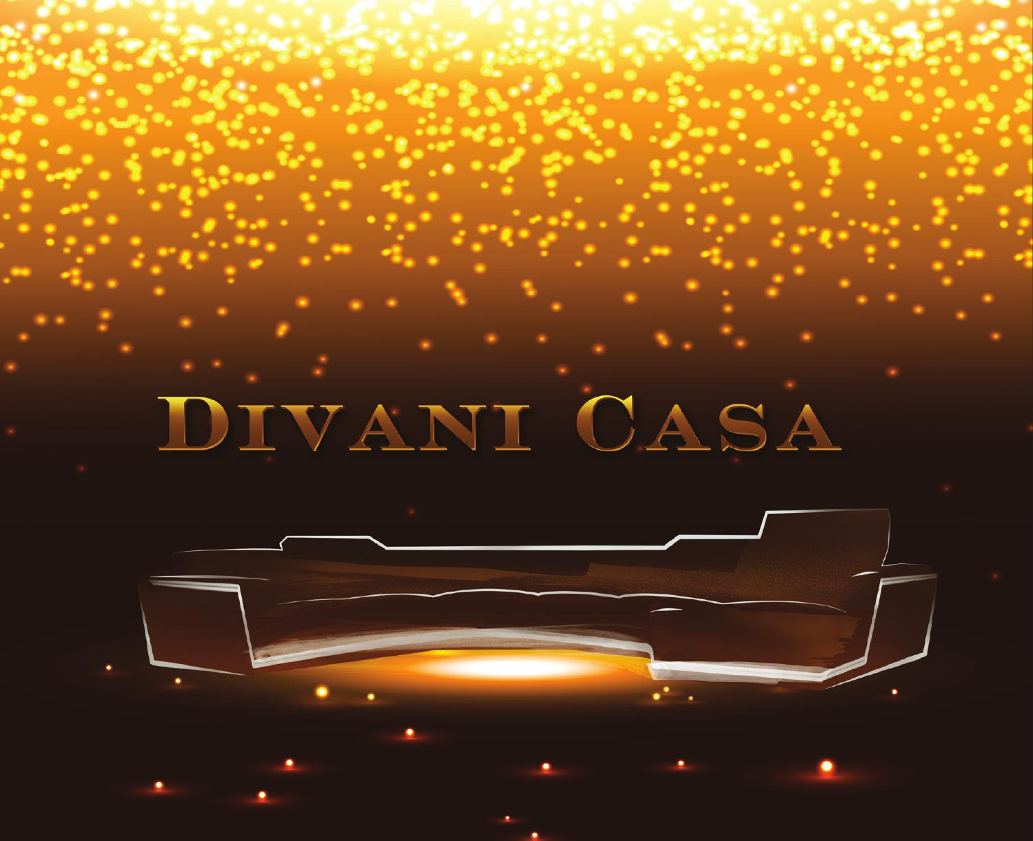 Divani Casa Encore Divani Casa 2015 Catalog By Vig Furniture Inc Issuu