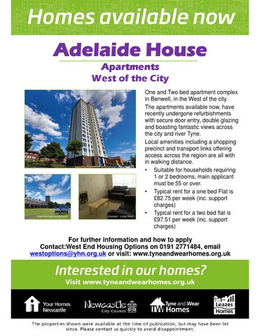 Adelaide House Advert by Your Homes Newcastle - issuu - House Advertisements