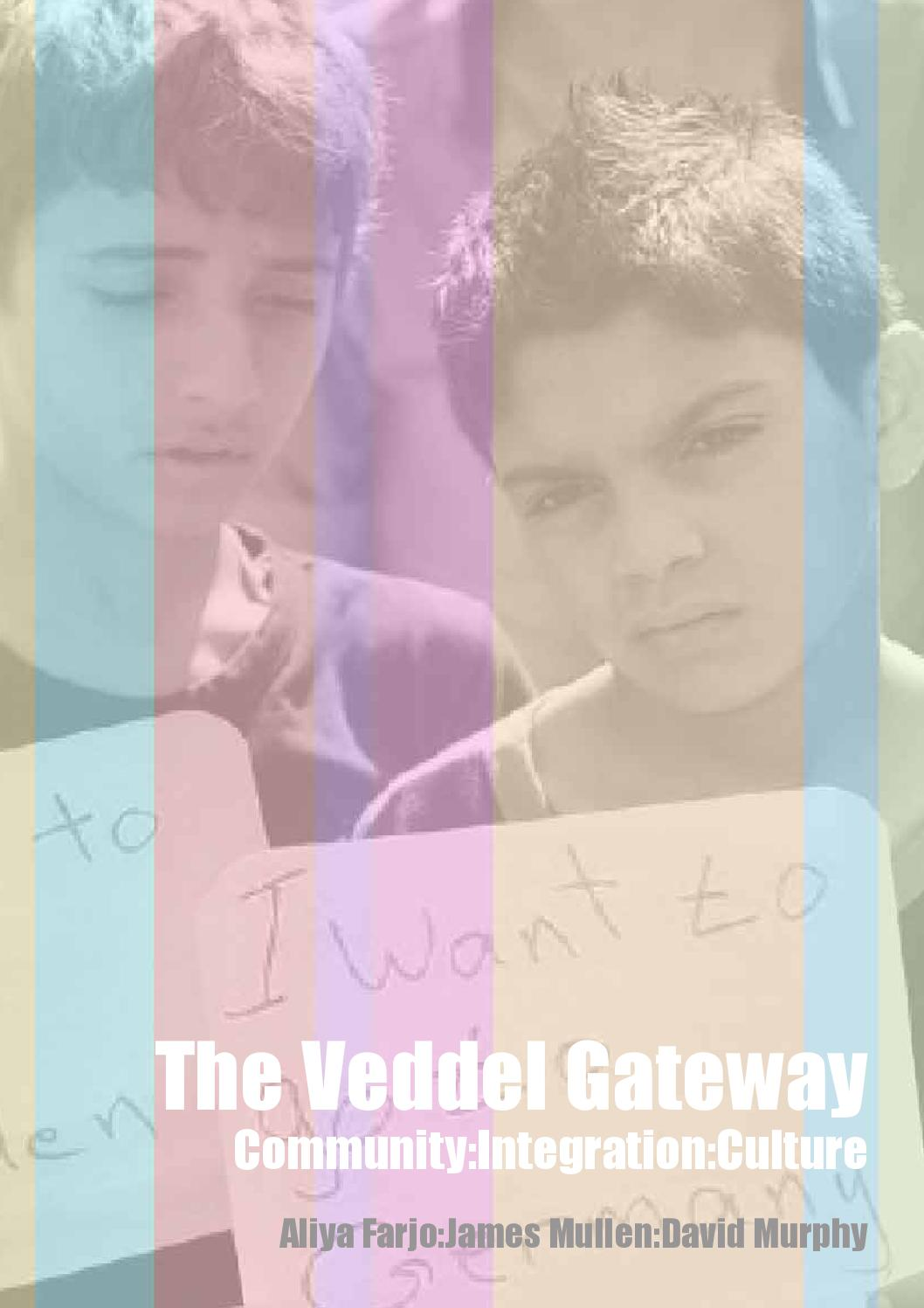 Gateway Hamburg Hamburg The Veddel Gateway Af Jm Dm By Architecture Ljmu Issuu