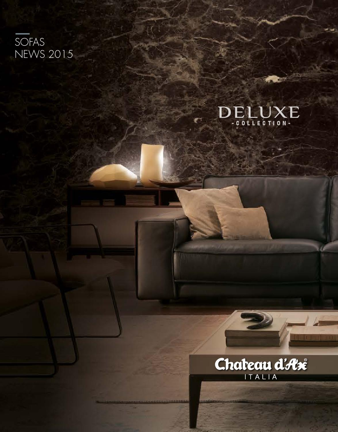 Seats And Sofas Genk Chateau D Ax Deluxe Collection Cat Sofas Update 2015 By