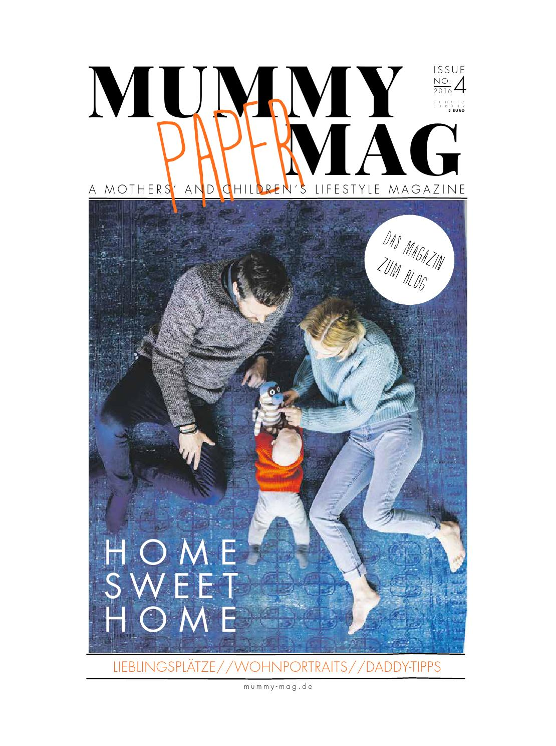 Mummy Mag Paper Home Sweet Home By Mummy Mag Issuu
