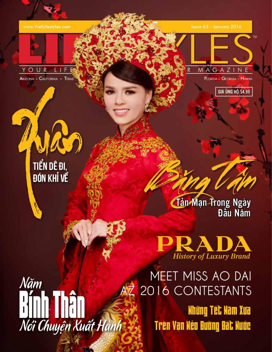 Vietlifestyles Issue 63 Featuring Bang Tam by VietLifestyles Magazine - issuu
