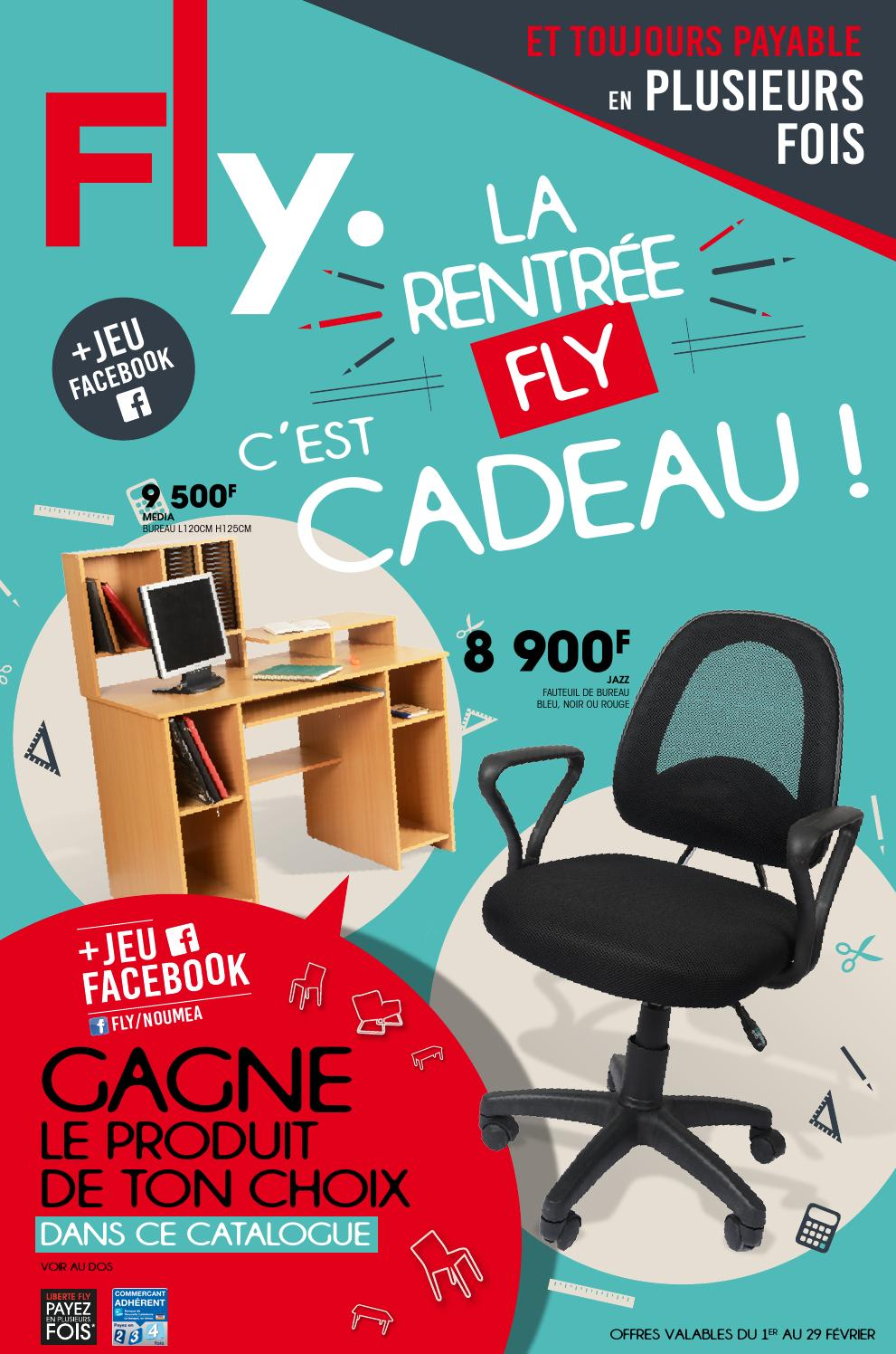 Catalogue Fly Rentree 2016 By Cliquez Ici Issuu