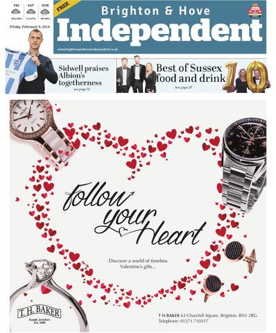 Brighton  Hove Independent - 2 October 2015 by Brighton  Hove - best of blueprint with four bases crossword clue