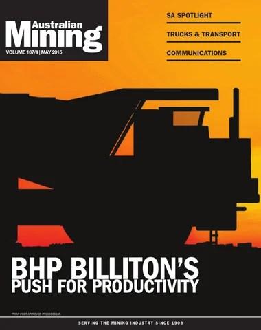 Australian Mining May 2015 by PrimeCreative - issuu