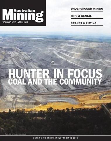 Australian Mining April 2015 by PrimeCreative - issuu