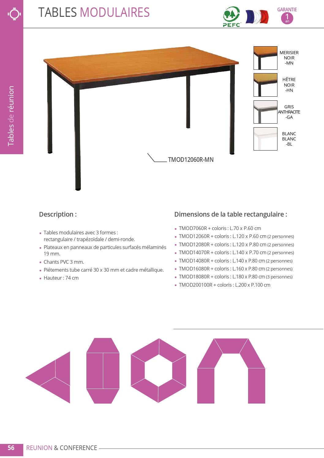 Table Carrée 2 Personnes Catalogue Mt V2 By Mt International Issuu