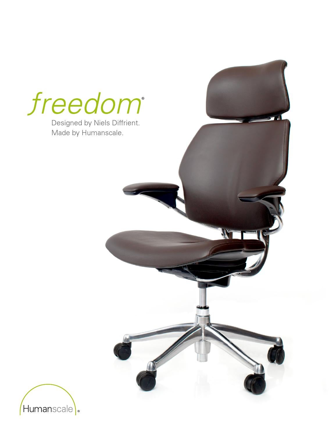 Freedom Furniture Head Office Xtra Humanscale Freedom Chair By Xtra Furniture Issuu