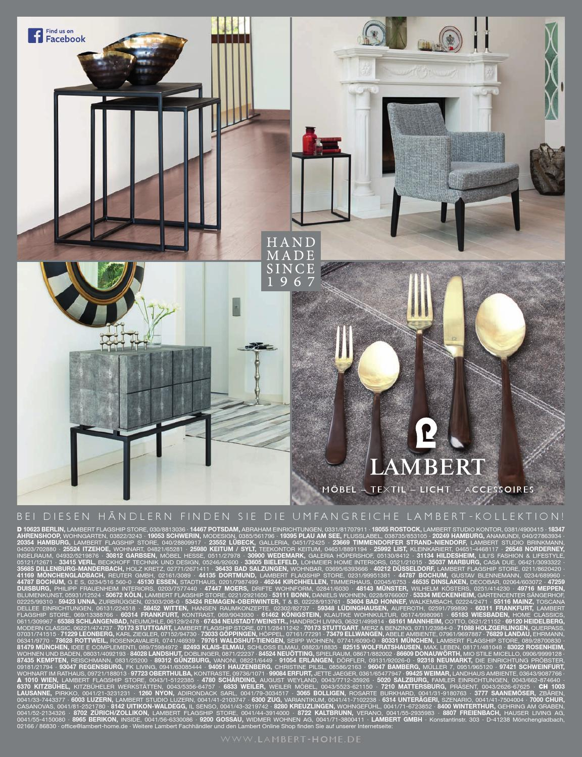 Gartencenter Daniels Wohn Design 1 2016