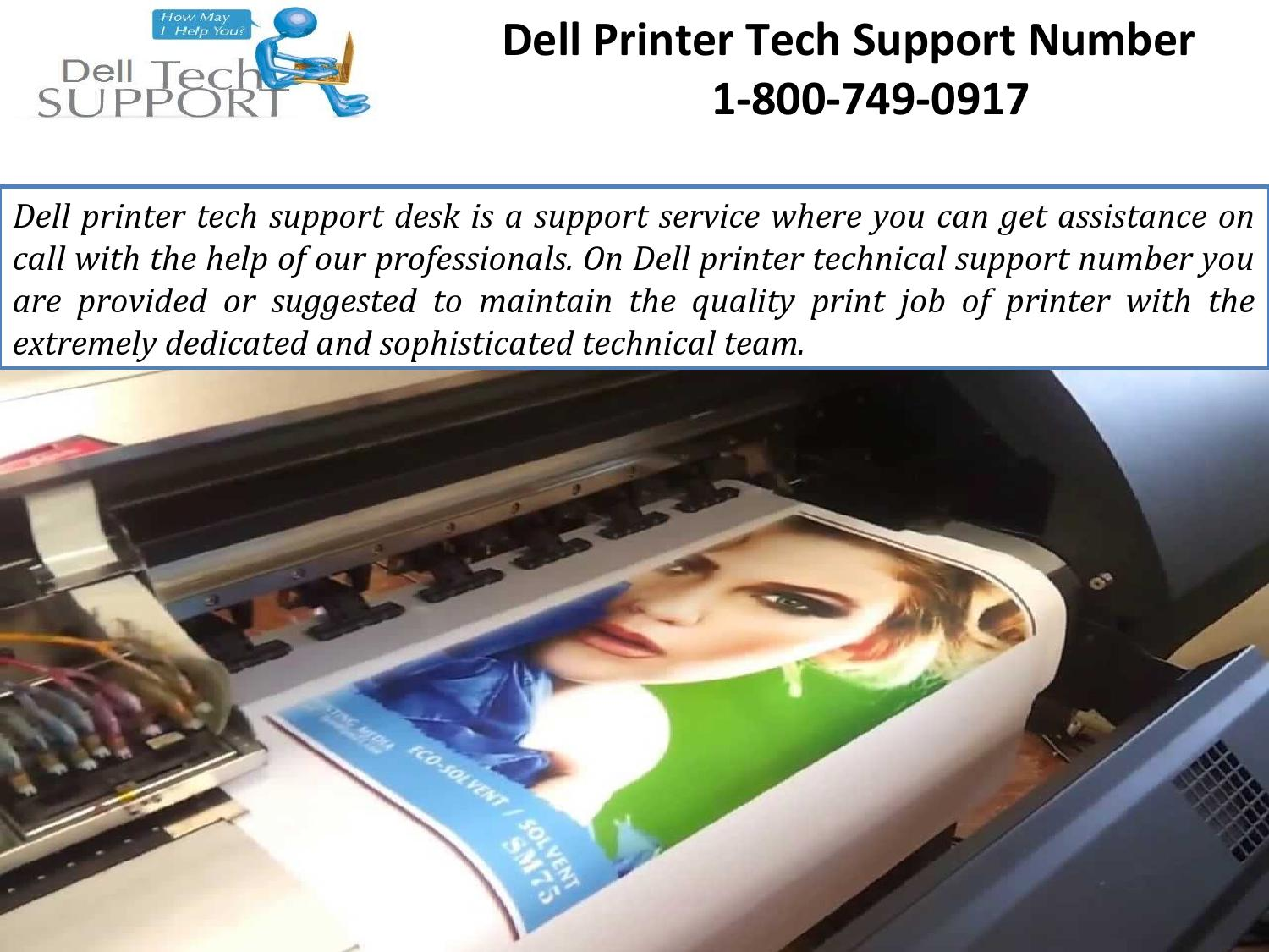 dell tech support phone number