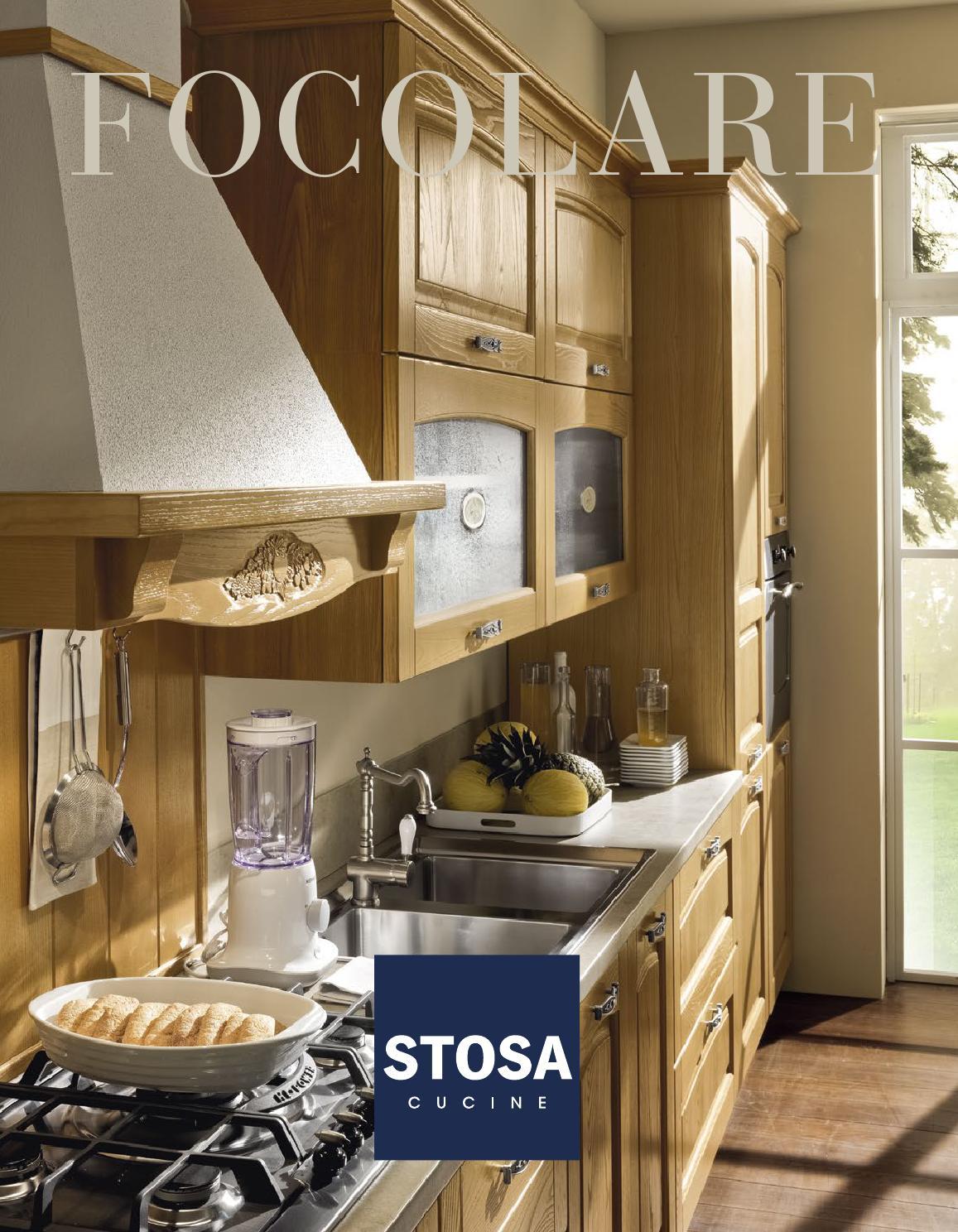 Cucina Stosa Focolare | Centro Cucine Stosa Fratelli Cutini Mobili ...