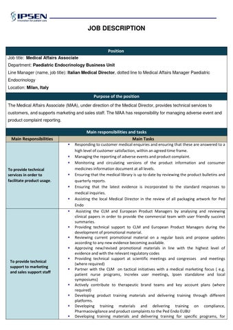 ped-endo-medical-affairs-vie-feb-copie by APIEP Faculté de Pharmacie