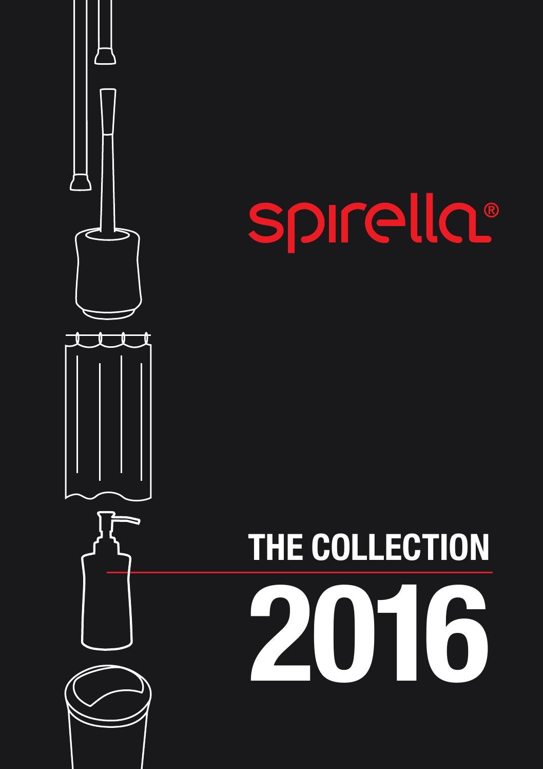 Bad Set Spirella Spirella 2016