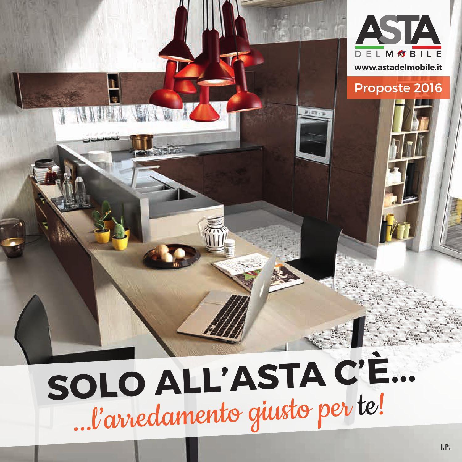 Emejing Asta Mobili Taranto Gallery - Lepicentre.info - lepicentre.info