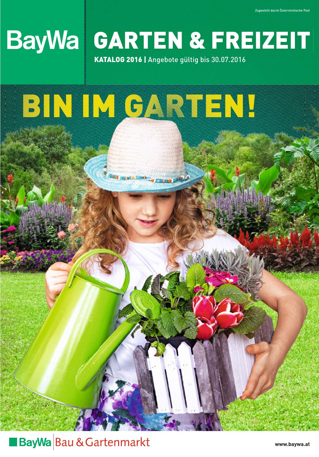 Baywa Garten Baywa Kw11 By Russmedia Digital Gmbh Issuu