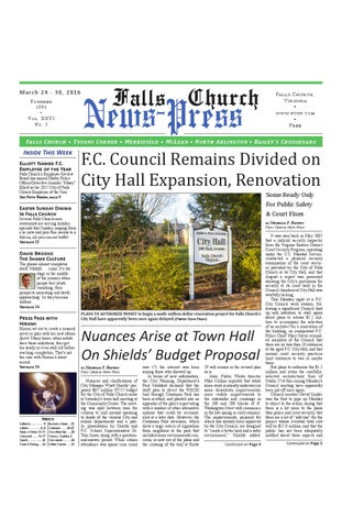 3-24-2016 by Falls Church News-Press - issuu - best of blueprint with four bases crossword clue