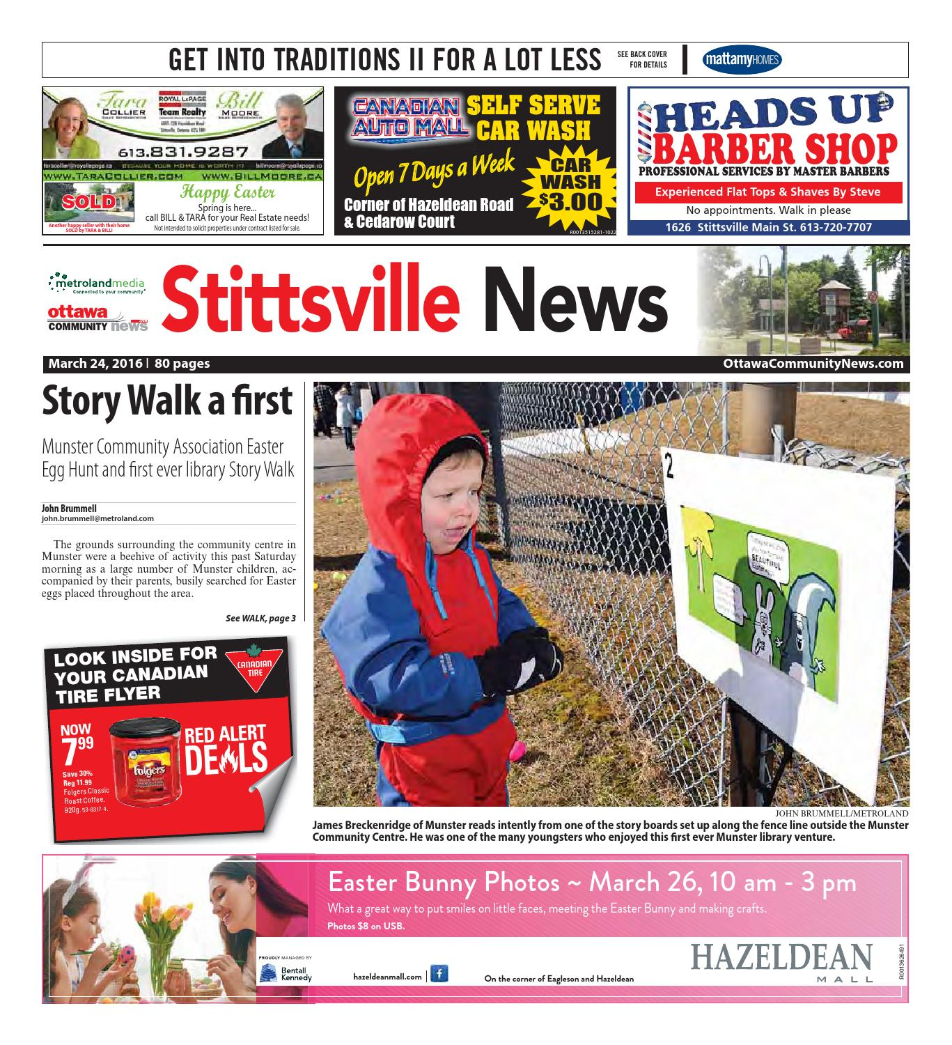 Pouf Exterieur Canadian Tire Stittsville032416 By Metroland East Stittsville News Issuu