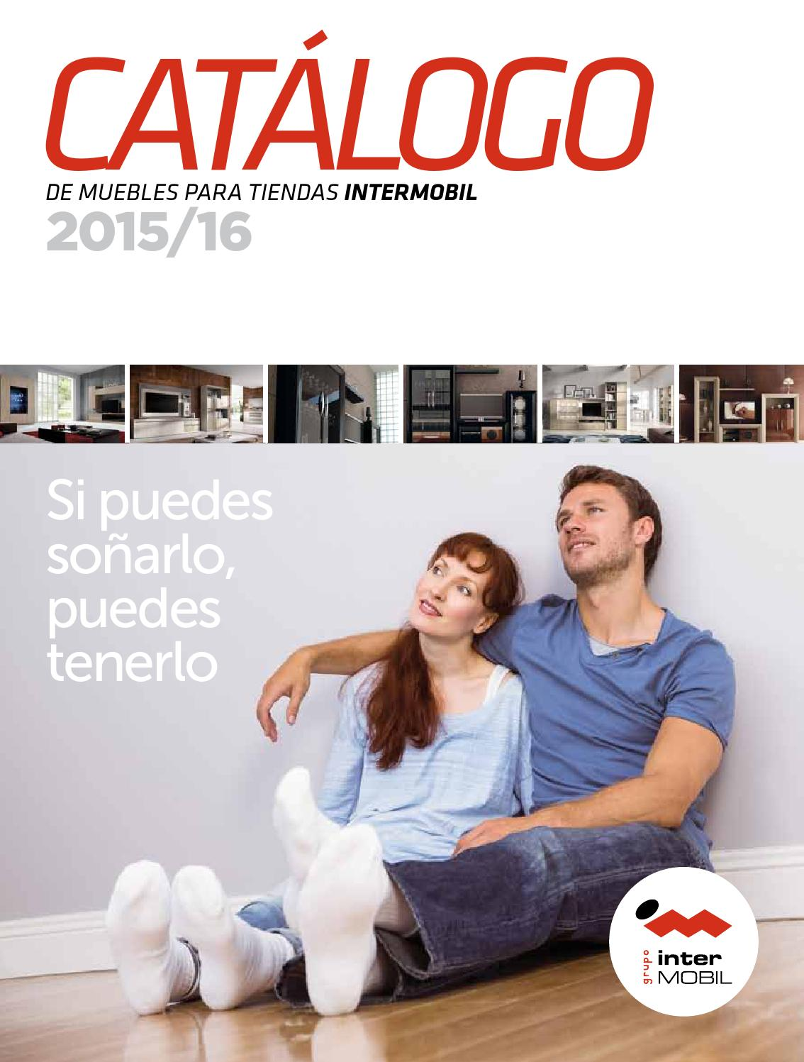 Muebles Atlantico Norte Intermobil By Misfolletos Misfolletos Issuu