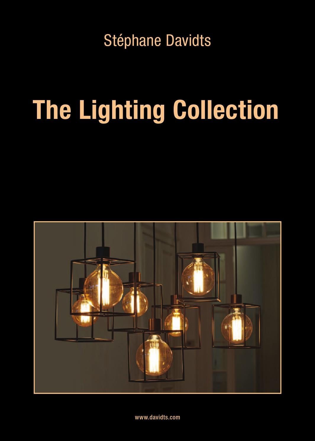 Brink Verlichting Stephane Davidts Catalogue Web 2015 By Brink Licht Issuu