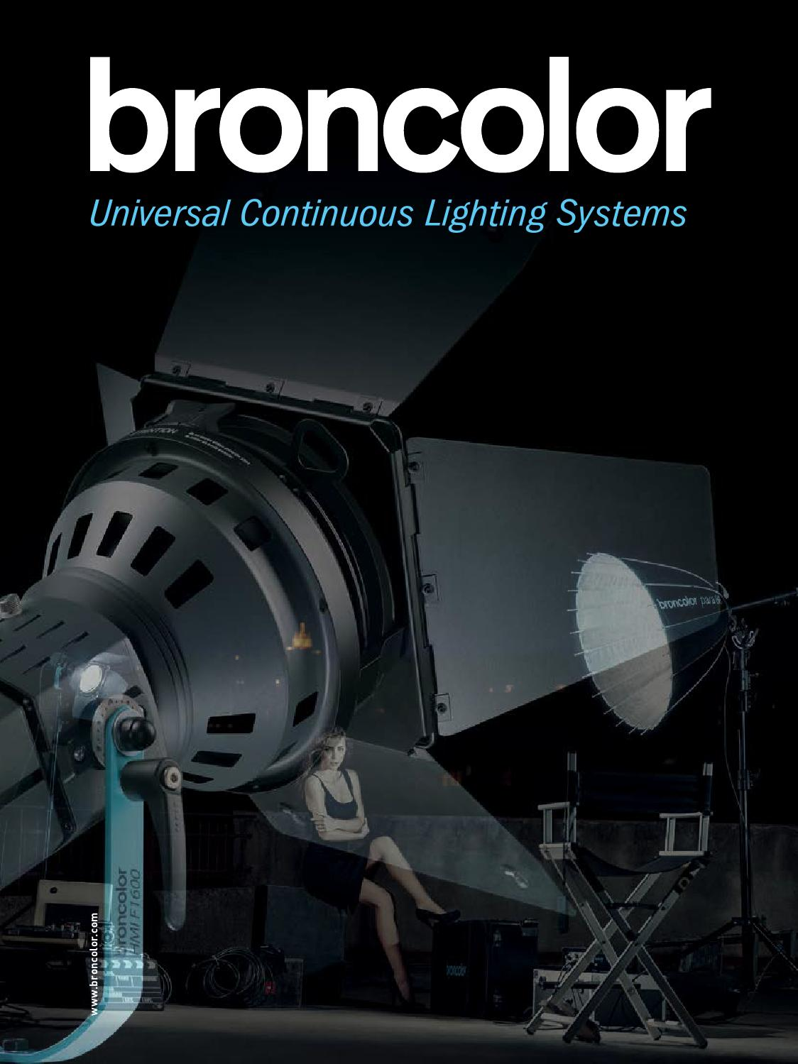 Accessories Bags Trolley Bag Foldable Broncolor Broncolor Hmi 2016 By Interfoto Issuu