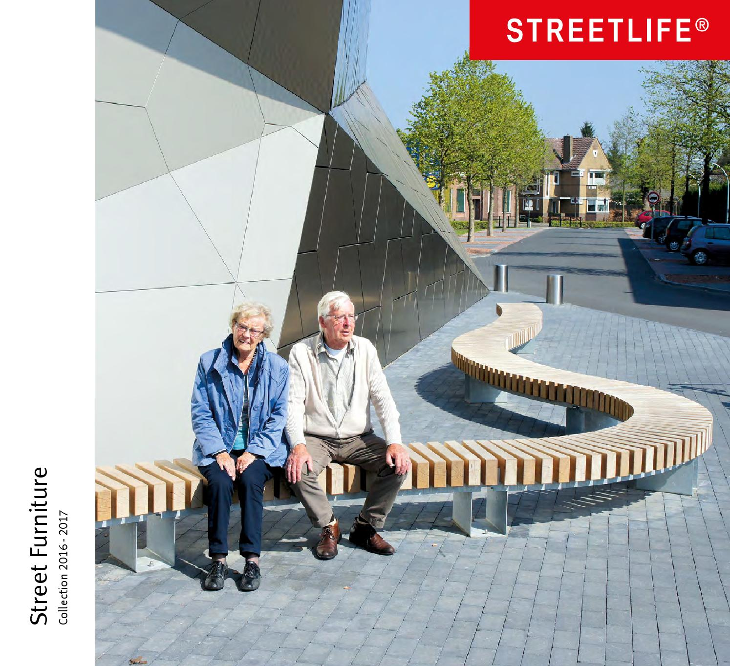 Streetlife Catalogus 2016 2017 A En By Streetlife Issuu - De Splinter Drachten