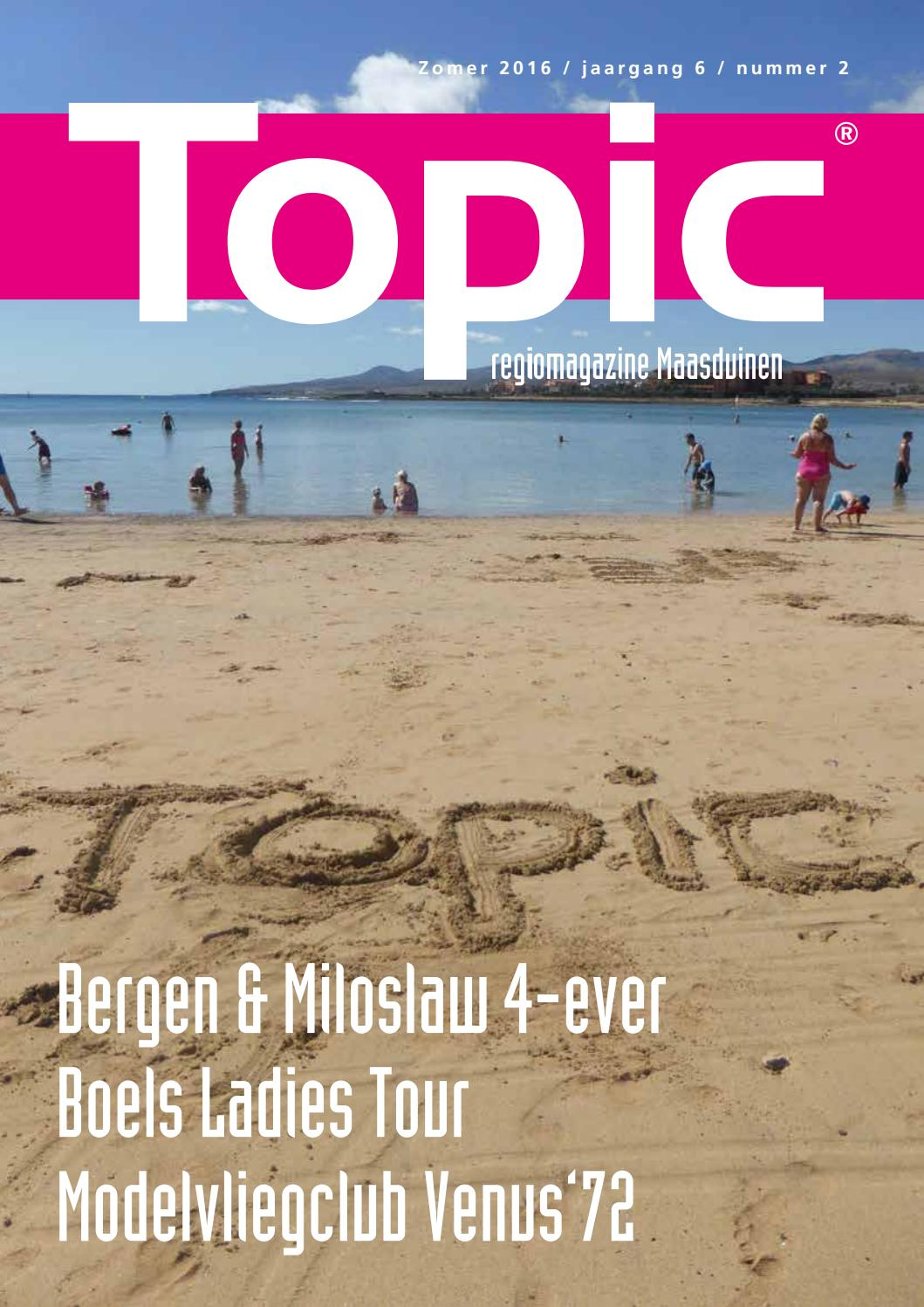 Gartenteich Ideen Topic Maasduinen Zomer 2016 By Rvb Media Issuu