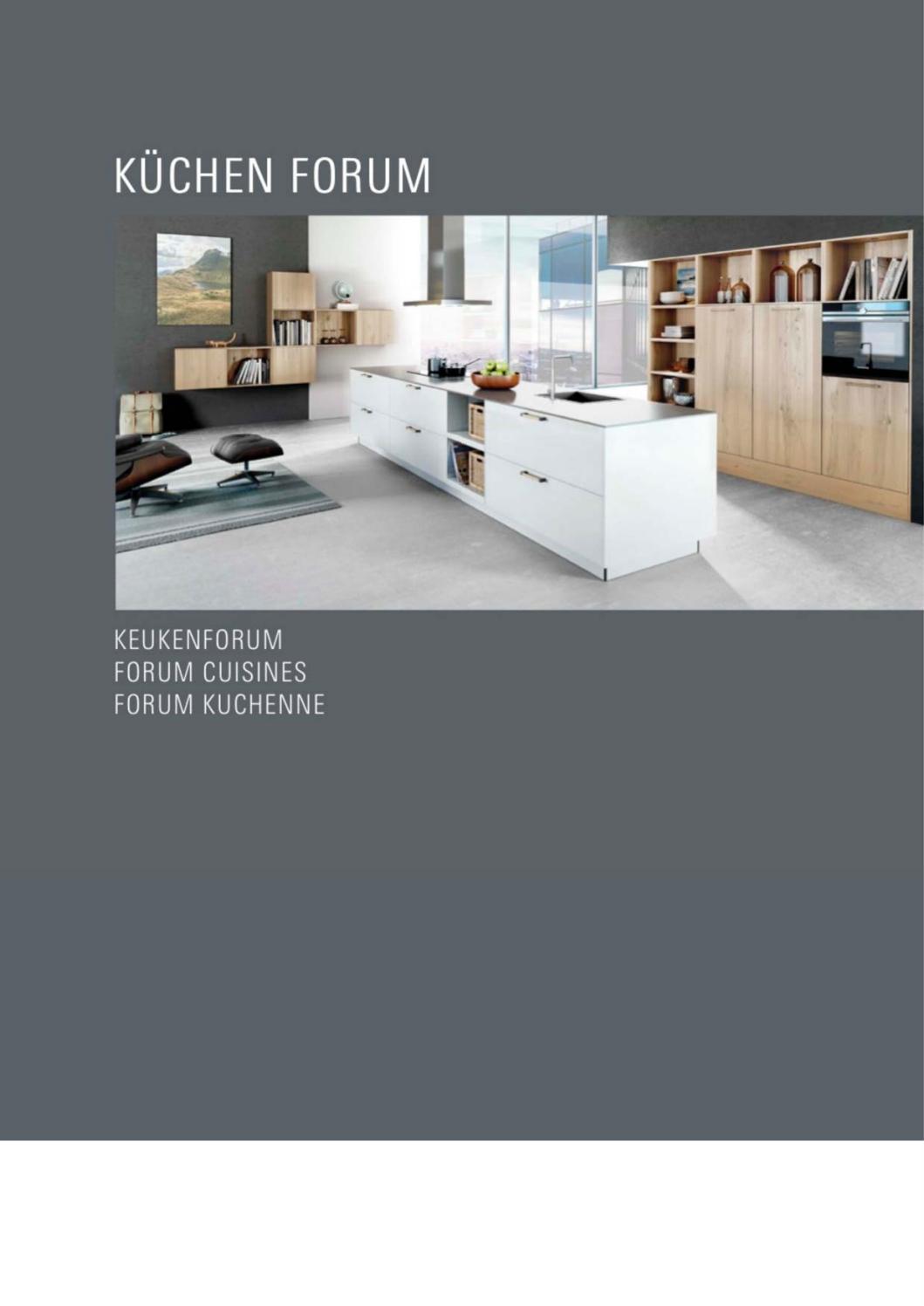 Häcker Küchen Forum | Häcker Küchen Zeigt Neuheiten Nw De