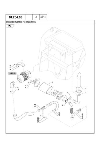 Operators manual  Alpha Series Skid Steer Loader and Compact Track