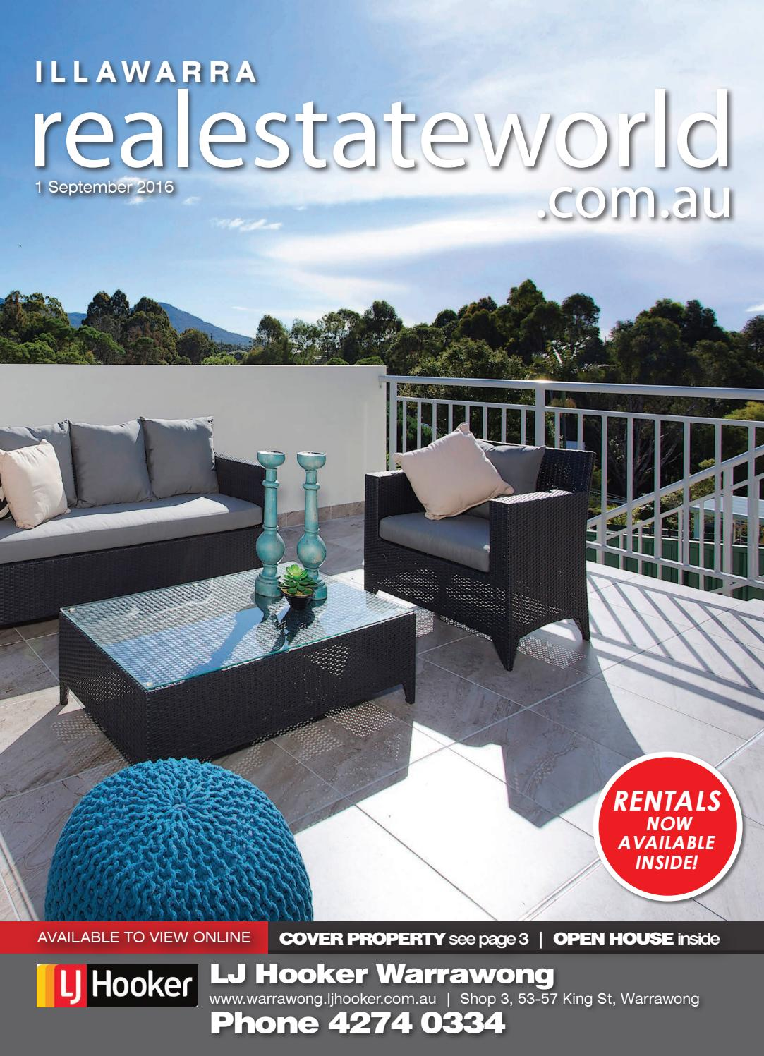 Furniture Shops Wollongong Realestateworld Au Illawarra Real Estate Publication Issue