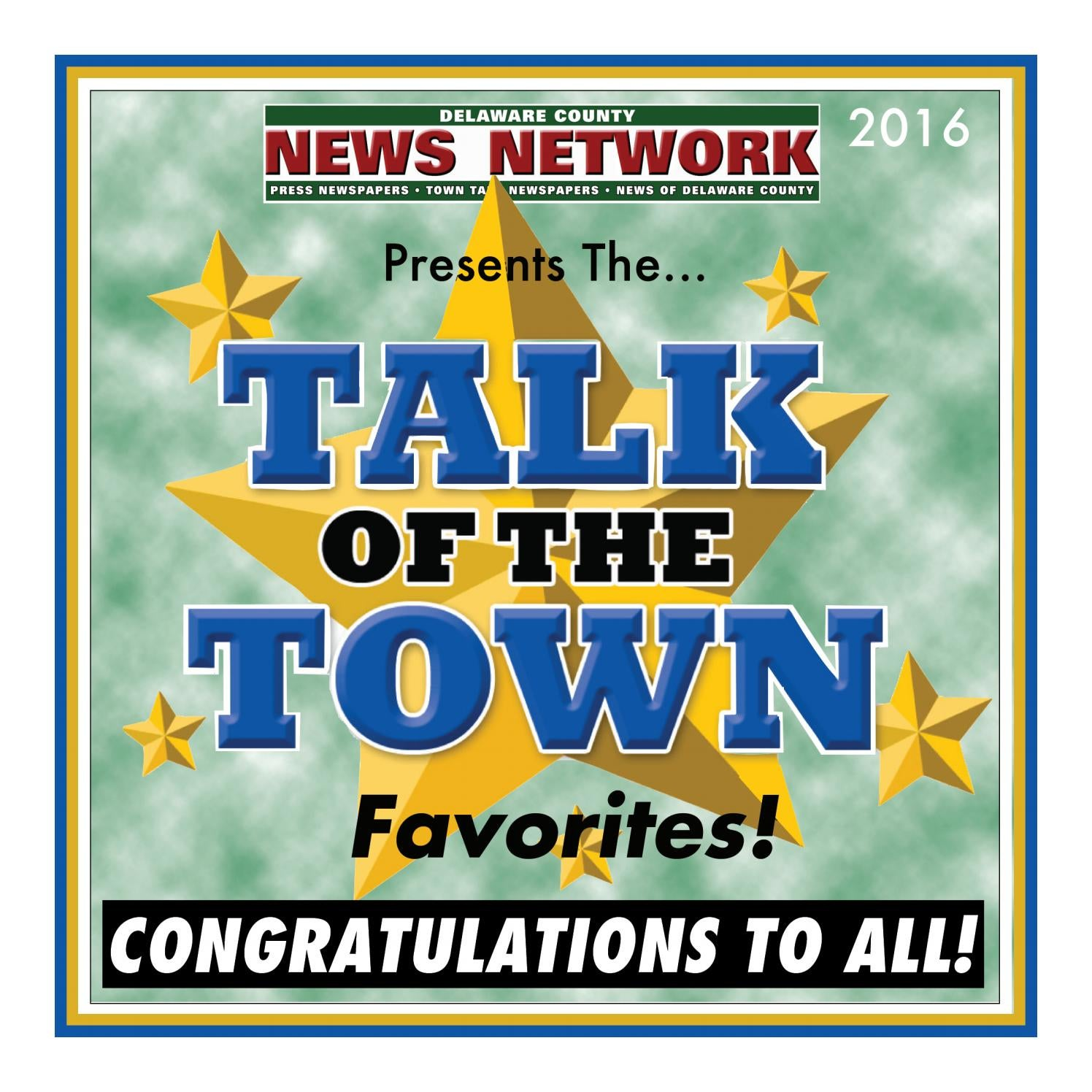 Giampino's Cucina Italiana B.y.o.b. Havertown Pa Talkoftown2016 By Delco News Network Issuu