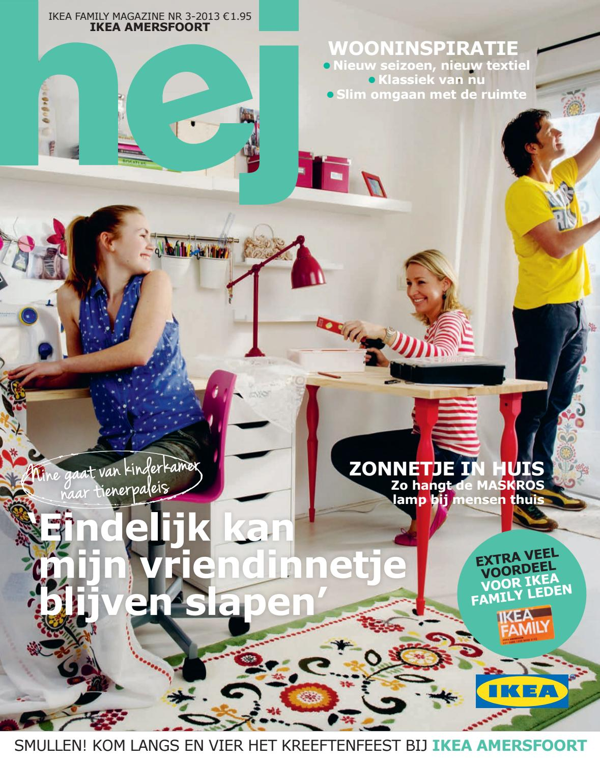 Dekenlade Ikea Hej Ikea Family Magazine 3 2013 By Headoffice Nl Issuu