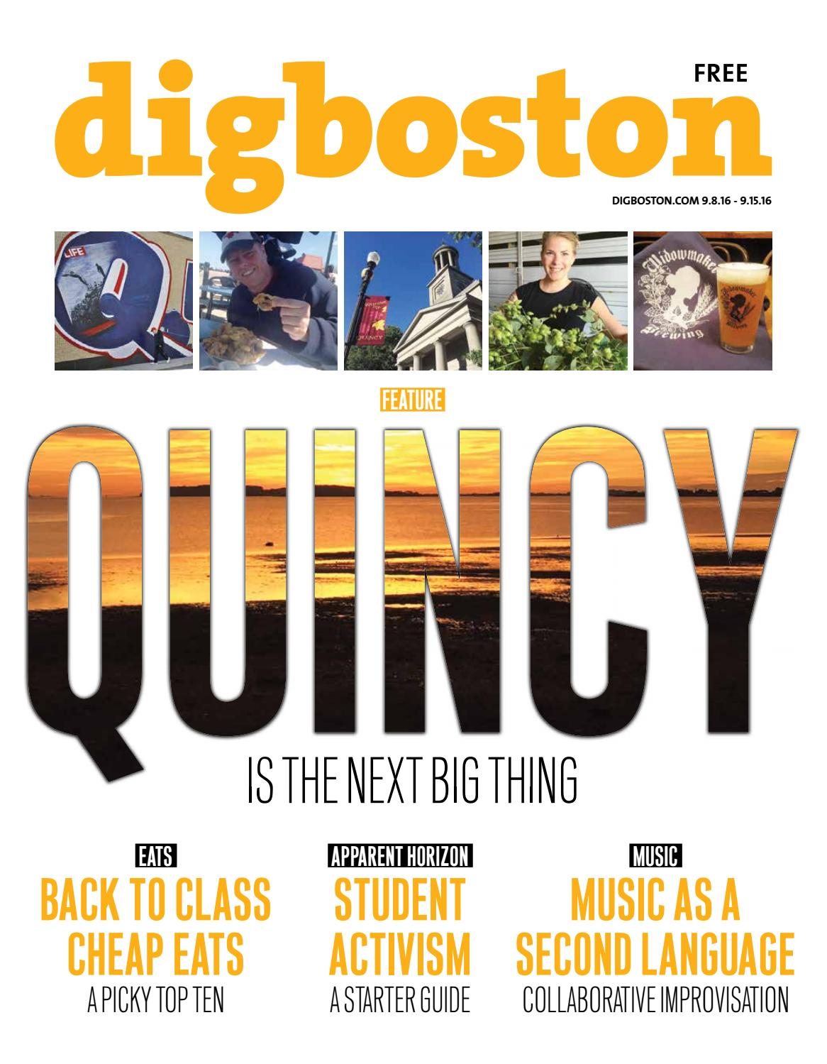 Cucina Mia Quincy Hours 1836dig By Digboston Issuu