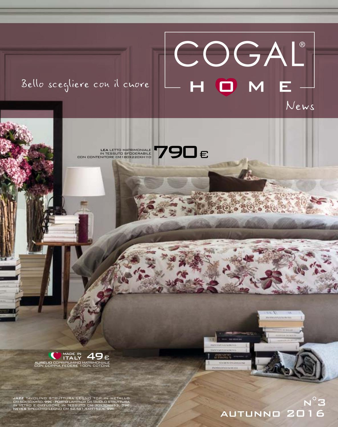 Cogal Home Cogal Home News N3 Autunno 2016 By Cogal Home Issuu