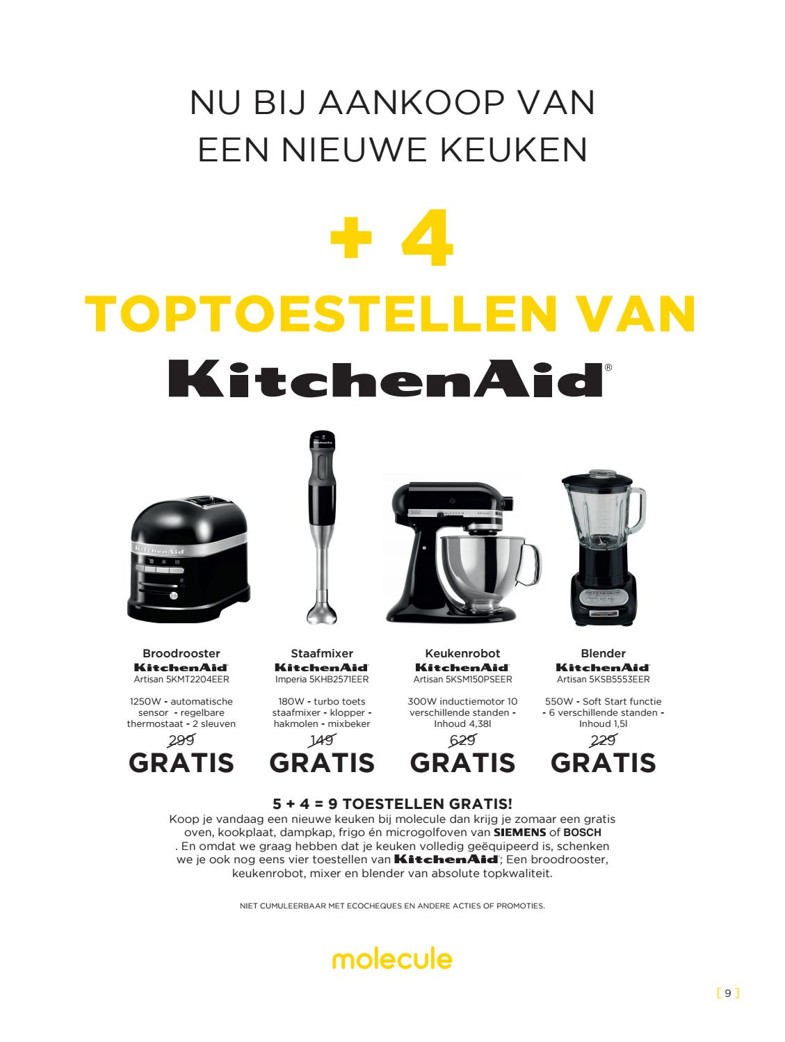 Hakapparaat Keuken Folder Molecule September 2016