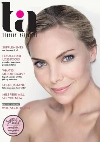 Totally Aesthetics Magazine Issue 2 by One Media - issuu