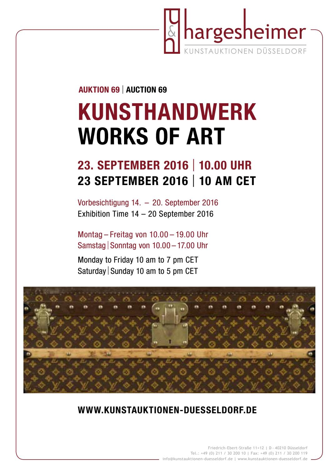 Porzellan Bemalen Tiermotiv Fuchs Teller Porzellankunst 69 Auktion Kunsthandwerk Works Of Art 23 September 2016 By
