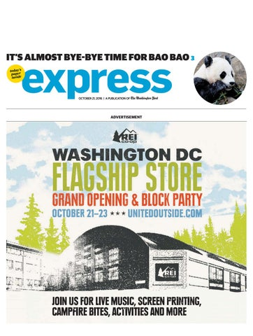 EXPRESS_10212016 by Express - issuu