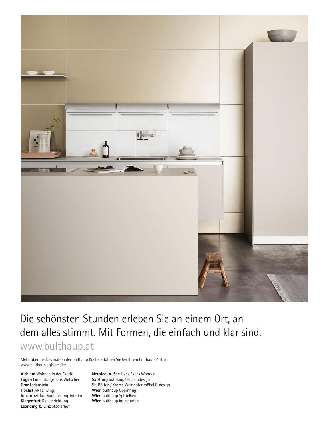 Moebel-partner Wein Co Magazin 4 By Brand Unit Issuu