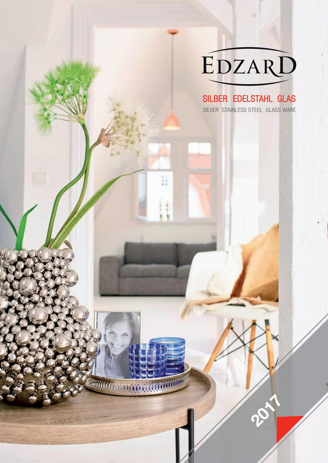 Edzard Katalog Catalogue 2017 By Edzard Issuu