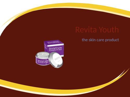 Medium Of Revita Youth Cream