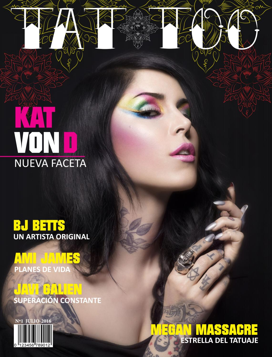 Tatau Tattoo Revista Tattoo By Camiacm - Issuu