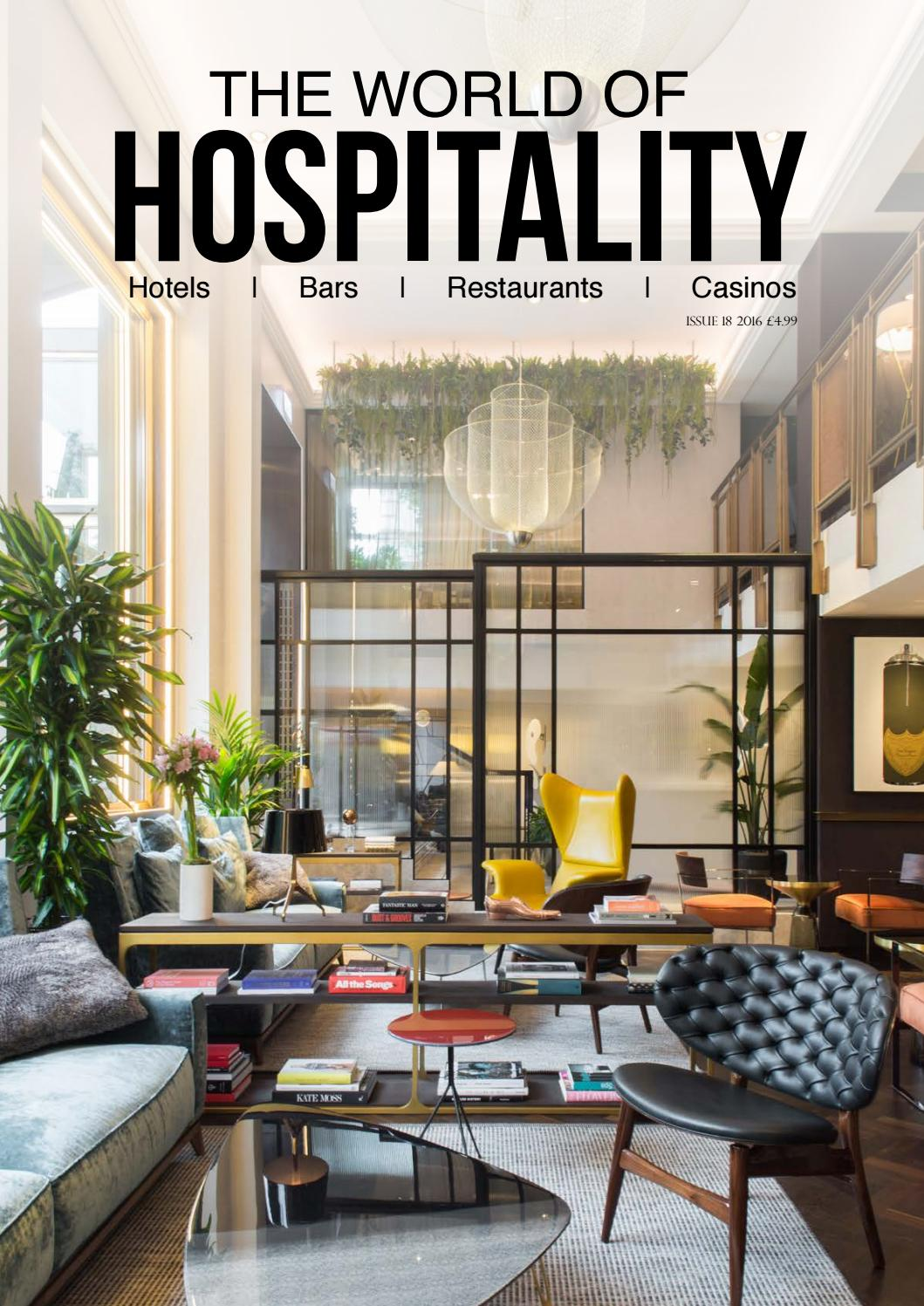 Arte Furniture Showroom Yerevan The World Of Hospitality Issue 18 2016
