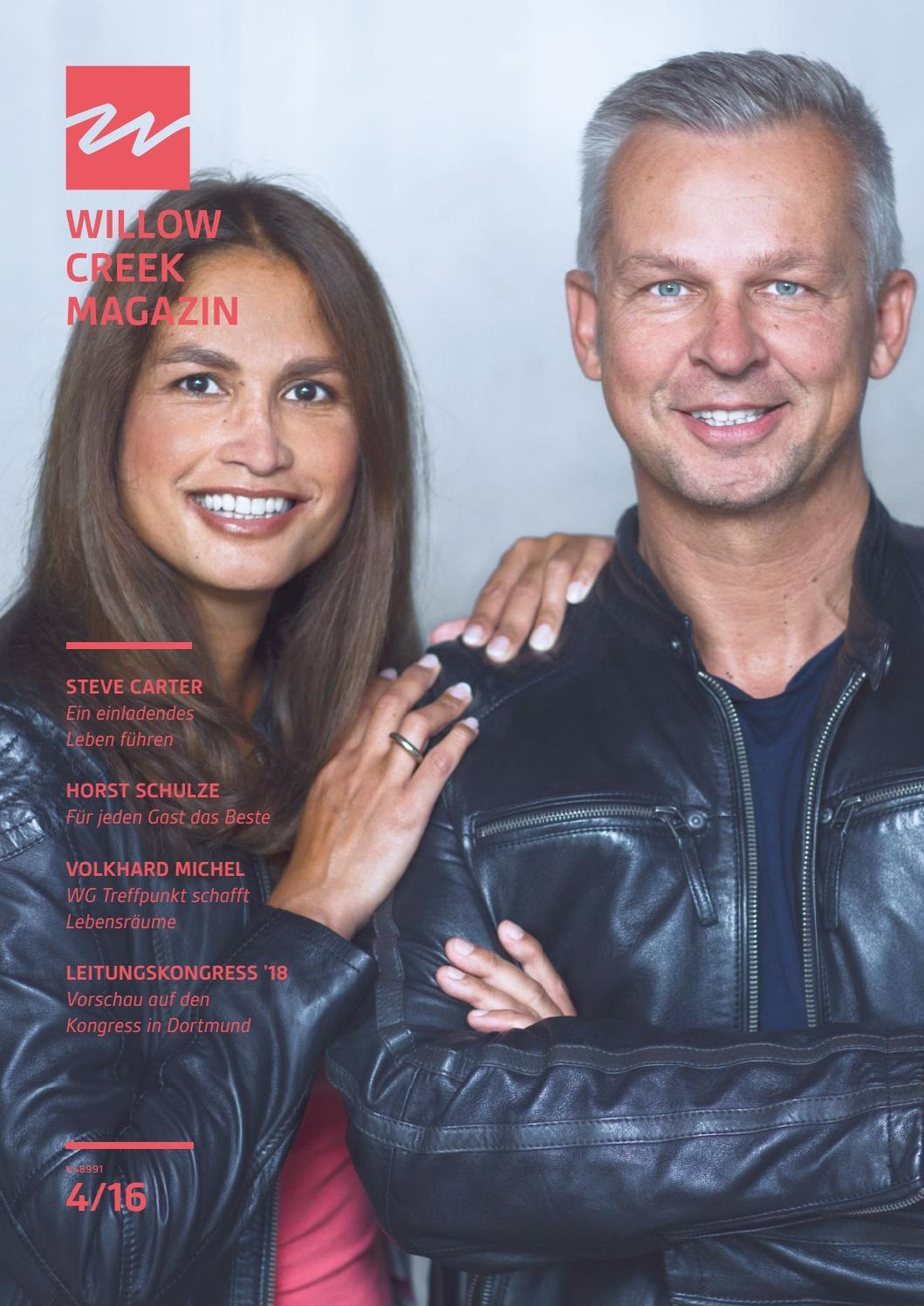 Deko Wehner Bad Homburg Willow Creek Magazin 4 16 By Willow Creek D Ch Issuu