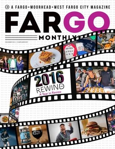 Fargo Monthly December 2016 by Spotlight Media - issuu