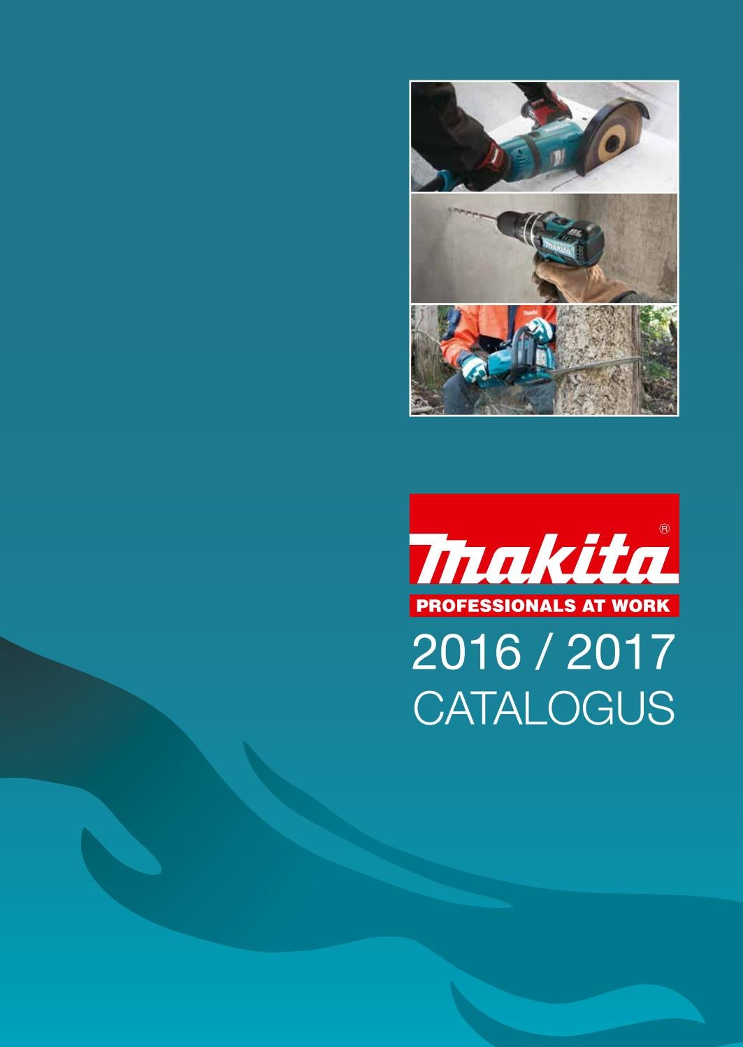 Accuboor Gamma Makita Catalogus Machines 2016 2017 By Mapeco Issuu