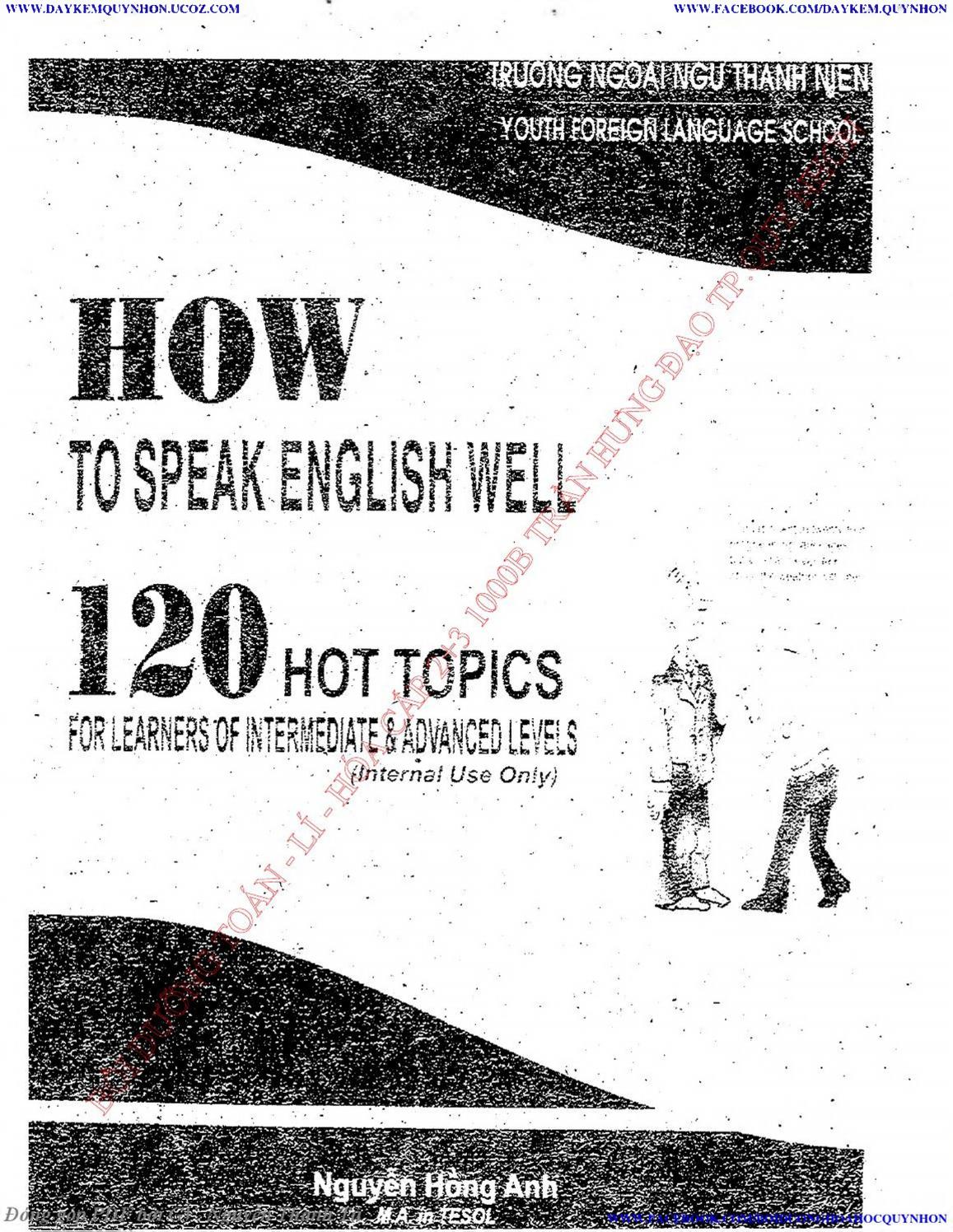 Arte Y Mas Ket How To Speak English Well