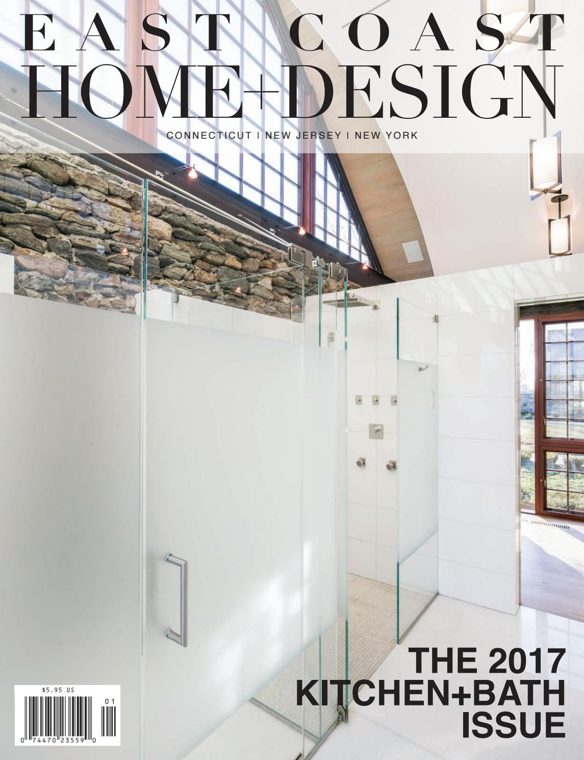 Küchen In U Form Bilder East Coast Home Design January February 2017