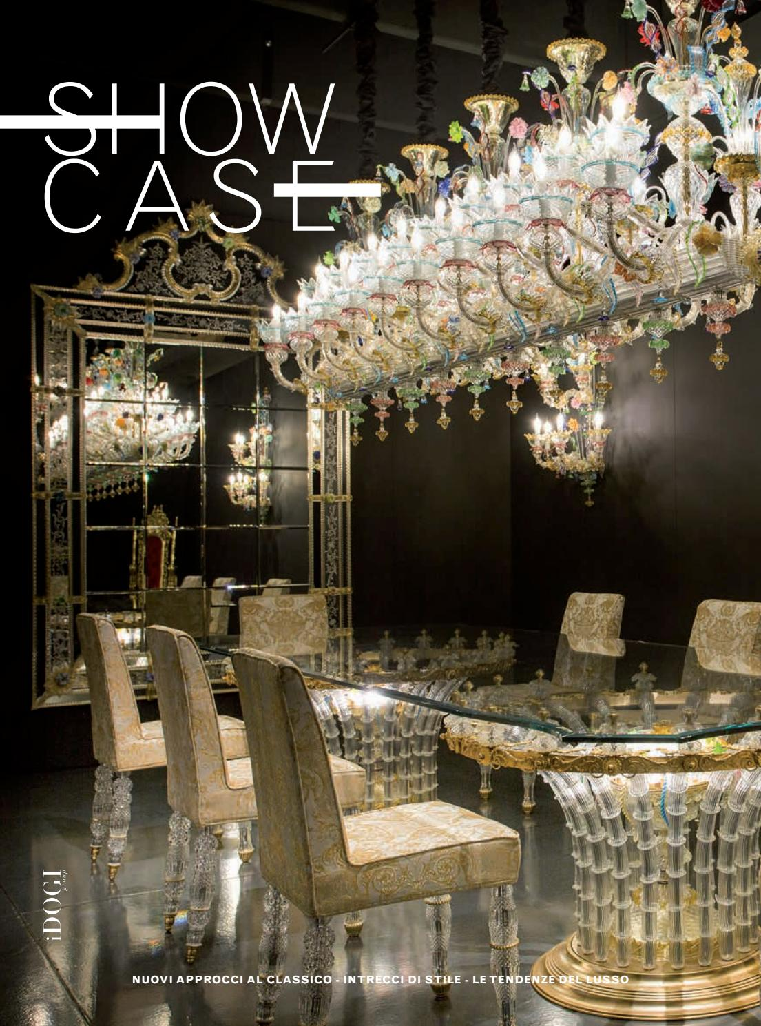 Show Case 77 By Macaluso Salvatore Account Executive Showcase Issuu
